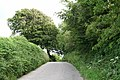 West Buckland, towards Catriage Hill - geograph.org.uk - 504593.jpg