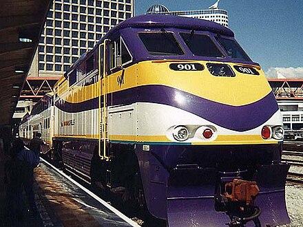 contingent bill railway