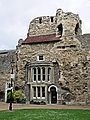 West Front, Abbey Gardens - Bury St Edmunds. (2015-05-20 13.51.46 by Jim Linwood).jpg