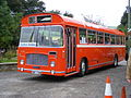 West Yorkshire bus 1403 (OWT 776M), 2008 Aire Valley Running Day (4).jpg