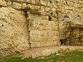 Western wall of old Jerusalem -D (5762732374).jpg
