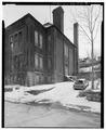Westlake Public School, 900 Lorenz Avenue, Pittsburgh, Allegheny County, PA HABS PA,2-PITBU,95-6.tif