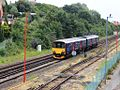 Weymouth - FGW 150102 passing Jersey Sidings.jpg