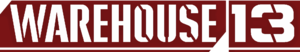 Warehouse 13 - Image: Wh 13 logo