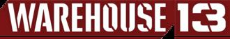 Warehouse 13 - Image: Wh 13 logo