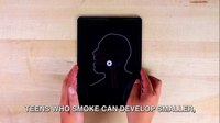 Файл:What Smoking Does to Your Lungs - The Cold Hard Facts - The Real Cost.webm