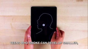 File:What Smoking Does to Your Lungs - The Cold Hard Facts - The Real Cost.webm
