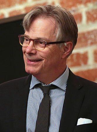 Whit Stillman - Stillman in 2017