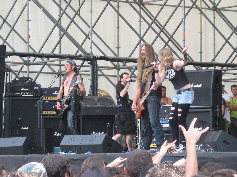 File:White Skull - Rockin' field festival - luglio 2008 (7).jpg