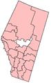 Whitecourt, Alberta Location.png