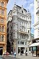 Wien - Wohnhaus, Tuchlauben 1.JPG