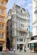 Wien_-_Wohnhaus,_Tuchlauben_1.JPG