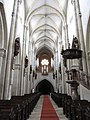 Wiener Neustadt Cathedral 2909.JPG