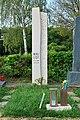 Wiener Zentralfriedhof - Gruppe 40 - Niki List - 2.jpg