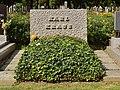 Wiener Zentralfriedhof - Gruppe 5 A - Grab von Karl Kraus.jpg
