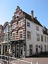 foto van De Gouden Roos/Het Gulden Tonneke