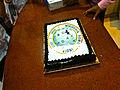 WikiWomenDay Wikipedia Club Pune 2012-12.jpg