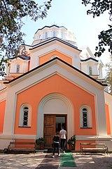 Wiki Šumadija I Crkva Presvete Bogorodice (Vrnjačka Banja) 157