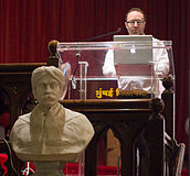 Wiki Conference India 2011-Jimmy Wales 1.jpg