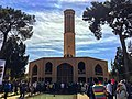 Wiki Loves Monuments 2018 Iran - Yazd - Dowlat Abad Garden-2.jpg