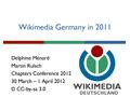 Wikimedia Germany State of the chapters 2012.pdf