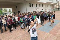 Wikimedia Hackathon 2017 IMG 4598 (33943674954).jpg