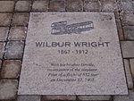 Wilbur Wright memorial P2110028.JPG
