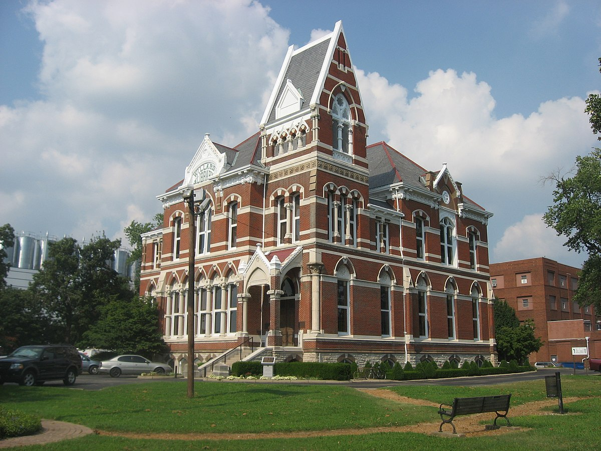 Image result for the willard library