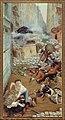 Willette, Adolphe Léon - Gavroche ramassant des balles pour la barricade - 199 - Maison de Victor Hugo.jpg
