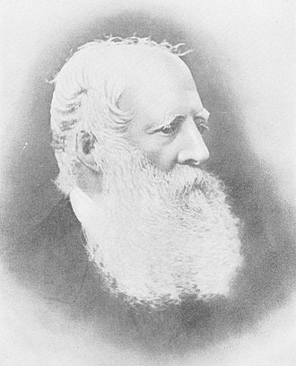 William Clarke (priest) - William Branwhite Clarke.