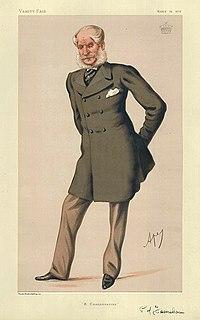 William Duncombe, 1st Earl of Feversham British politician