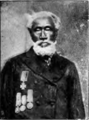 William Hall, VC, Siege of Lucknow.png