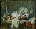 William L. Carrigan - Souvenir of Chardin - Google Art Project.jpg