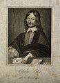 William Lilly. Stipple engraving by S. Freeman after W. Mars Wellcome V0003567.jpg
