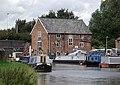 Wincham Wharf near Lostock Gralam, Cheshire - geograph.org.uk - 2721453.jpg