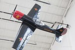 Wings over the Rockies Yak-50 121012.jpg