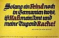 Wochenspruch der NSDAP 5 March 1939.jpg