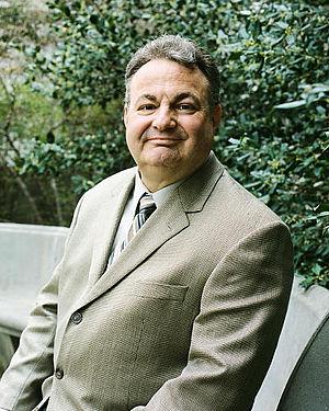 Wolfgang G. Schwanitz - Wolfgang G. Schwanitz, 2008.