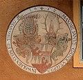 Wolkenstein Wappen Waidbruck links.jpg