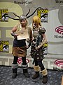 WonderCon 2011 Masquerade Winners - Ruffnut and Astrid from How To Train Your Dragon (5594081031).jpg