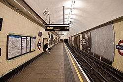 WoodGreen - Looking south on eastbound platform after (4570640163).jpg