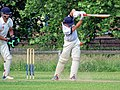 Woodford Green CC v. Hackney Marshes CC at Woodford, East London, England 090.jpg