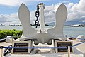 World War II Valor in the Pacific Monument, Pearl Harbor, Honolulu - panoramio (9).jpg
