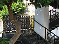 Wrought Iron Steps (2543627380).jpg