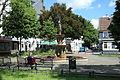 Wuppertal - Wupperfelder Markt - Bleicherbrunnen 08 ies.jpg