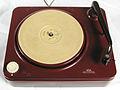 X5725 - Elektrisk grammofon - AGA - foto Dan Johansson.jpg