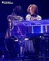X Japan 10 11 2014 -46 (15368322758).jpg
