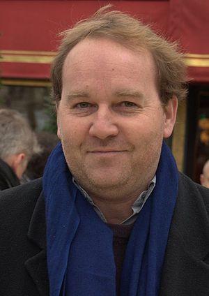 Beauvois, Xavier (1967-)