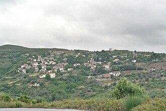 Xinovrysi - Image: Xinovrysi