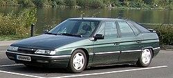 1991 Citroën XM